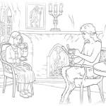 Die Chroniken von Narnia 4