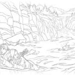 Die Chroniken von Narnia 7