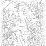 Die Chroniken von Narnia 8