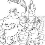 Die Monster Uni 22