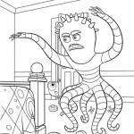 Die Monster Uni 4