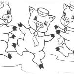 Die drei kleinen Schweinchen 11