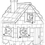 Die drei kleinen Schweinchen 15