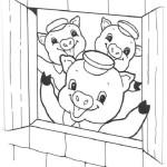 Die drei kleinen Schweinchen 16