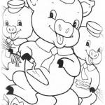Die drei kleinen Schweinchen 17