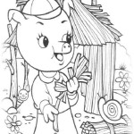 Die drei kleinen Schweinchen 2