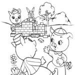Die drei kleinen Schweinchen 4