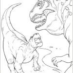 Dinosaurier 16