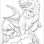 Dinosaurier 17