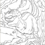 Dinosaurier 24