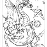 Drachen 15