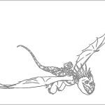drachenzähmen leicht gemacht 2 ausmalbilder malvorlagen