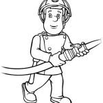 Feuerwehrmann Sam 2