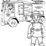 Feuerwehrmann Sam 6