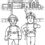 Feuerwehrmann Sam 8