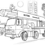 Feuerwehrwagen 1