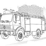Feuerwehrwagen 11