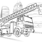 Feuerwehrwagen 12