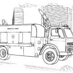 Feuerwehrwagen 14