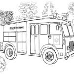 Feuerwehrwagen 15
