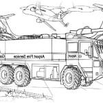 Feuerwehrwagen 16