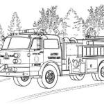 Feuerwehrwagen 3
