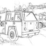 Feuerwehrwagen 4