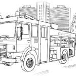 Feuerwehrwagen 5