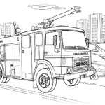 Feuerwehrwagen 6