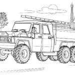 Feuerwehrwagen 7