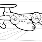 Flugzeug 11
