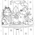 Garfield 21