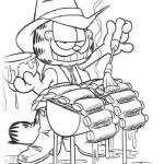 Garfield 8