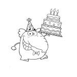 Geburtstag  28