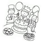 Geburtstag  9