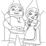 Gnomeo und Julia 1