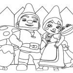 Gnomeo und Julia 4
