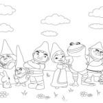 Gnomeo und Julia 6