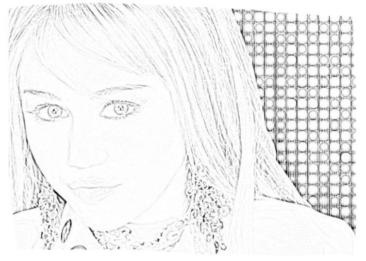 Niedlich Hannah Montana Malvorlagen Fotos - Beispiel Wiederaufnahme ...
