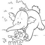 Heffalump – Ein neuer Freund fur Winnie Puuh 11
