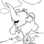 Heffalump – Ein neuer Freund fur Winnie Puuh 15