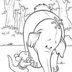 Heffalump – Ein neuer Freund fur Winnie Puuh 19