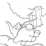 Heffalump – Ein neuer Freund fur Winnie Puuh 21