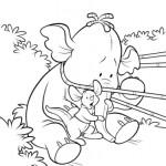 Heffalump – Ein neuer Freund fur Winnie Puuh 22