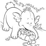 Heffalump – Ein neuer Freund fur Winnie Puuh 6