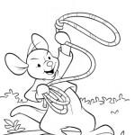 Heffalump – Ein neuer Freund fur Winnie Puuh 8
