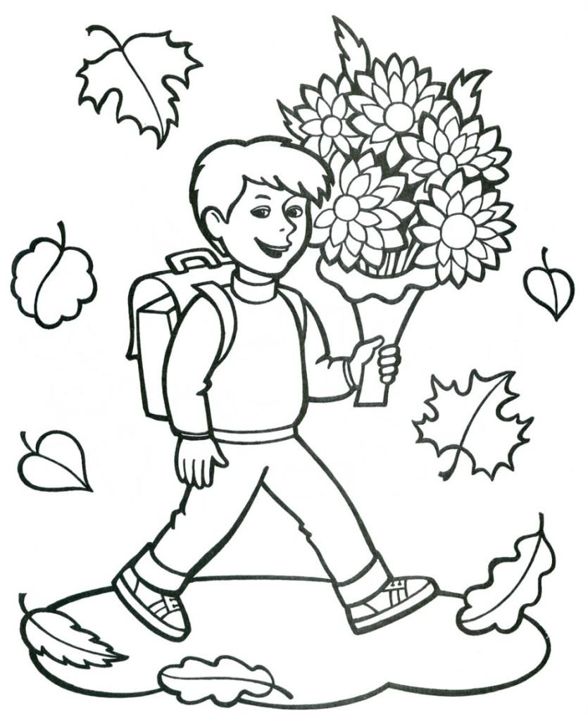 ausmalbilder für kinder herbst 8