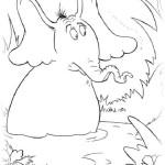 Horton hort ein hu 10