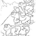 Horton hort ein hu 16