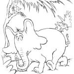 Horton hort ein hu 17